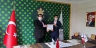 Başaran'dan bir isabetli tercih daha: Darıca Başkanı Murat Sarı oldu