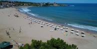 Kocaeli'nin plajlarında 6 Mavi Bayrak  bu yıl da dalgalanacak