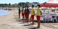 KOSKEM, 36 kişiyi boğulmaktan kurtardı