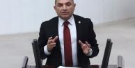 Tarhan, Kocaeli'nin Bitirilemeyen Şehir Hastanesi'ni Sağlık Bakanı'na Sordu