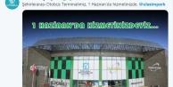 Yeni normalleşme süreci başladı:  Büyükşehir bazı merkez ve tesisleri hizmete açtı