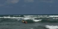 158 kişi boğulmaktan...