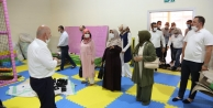 Darıca'da çocuklara da oyun alanı yapıldı!