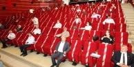 Gebze Meclisi'nde komisyon üyelikleri tamam