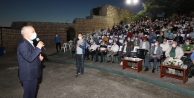 Gebze'de Ay Işığında Sinema Keyfi Başladı