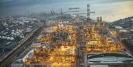 TÜPRAŞ'tan 4,9 milyon ton üretim