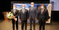 AK Parti Çayırova'da Servet Günay...