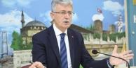 """Ellibeş: """"Türkiye artık Süper Lig'dedir"""""""