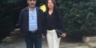 Türkan Kılıç eşini kaybetti