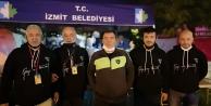 KOGACE'den İzmir'e destek