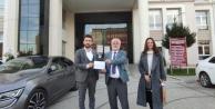 Gelecek Partisi Çayırova'da Teşkilatlanmayı tamamladı