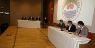 Dilovası'nda 2021 yılının ilk meclis toplantısı gerçekleşti