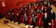 Gebze'de yılın ilk meclisi yapıldı