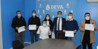DEVA, Gebze'de Mahalle Teşkilatlarını tamamlıyor