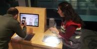 Öğrenciler Bilim Merkezi'ni çevrim içi keşfediyor