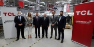 Arçelik iş birliğiyle TCL markalı akıllı telefonlarını Türkiye'de üretmeye başladı