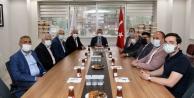 Başkan Büyükakın, ''Anadolu'nun tüm güzellikleri Kocaeli'de''