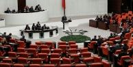 Yargı paketi Meclis'e geliyor