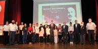 """""""Mehmet Akif'e Mektup Var"""" Yarışması Ödül Töreni Gerçekleştirildi"""