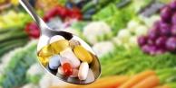Gıda Takviyeleri mi Doğal Besinler mi.?