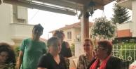 CHP'li Aydın Darıca'da sokağın nabzını tuttu