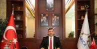 Şükrü Karabacak'tan Bayram mesajı