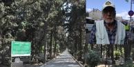 Vatandaş Ahmet Amca: ' Eski Şehit ve Gazi  mezarları bulunup onarılsın!'