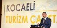Büyükakın: 'Kocaeli'yi sanayi şehri değil, Turizm'de yükselen yıldız şehirdir!'