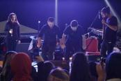 Kafkasya Yaz Şenliklerinde İmera rüzgarı esti