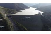 Yuvacık'ta su seviyesi yüzde 20