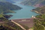 Yuvacık'ta su seviyesi yüzde 50