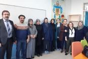 Gebze Yenikent'te Eğitim Seferberliği tam gaz!