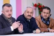 """Başkan Gebze'de konuştu: """"Milletimize hizmet için varız"""""""