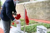 """Büyükakın: """"Türkiye olarak tarihi bir yükselişin içindeyiz"""""""