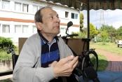 Murat Amca'ya Büyükşehir sahip çıktı