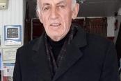 Gebze Eski Emniyet Müdürü Çıkrık  vefat etti