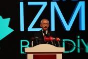 Kılıçdaroğlu: Yaparsa Fatma başkan yapar