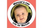 TÜBİTAK'ta Mercan'a Can kampanyası