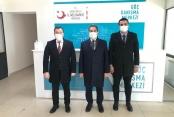 Gebze'ye Göç İdaresi ve Adli Tıp Geliyor