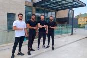 Sporcu gençler GEBZESEM'i dört gözle bekliyor