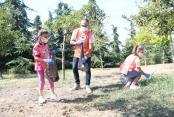 Çayırova'da Dünya Temizlik Günü etkinliği