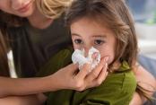 Çocuğunuz Covid Mi Grip mi.?